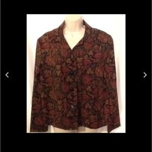 Brigg's PL jacket